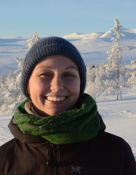 Lara Beckmann